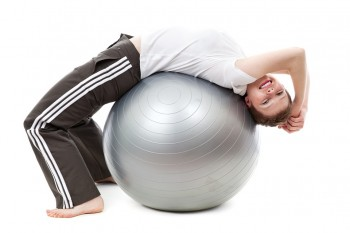 Exercise: The New Anti-Depressant