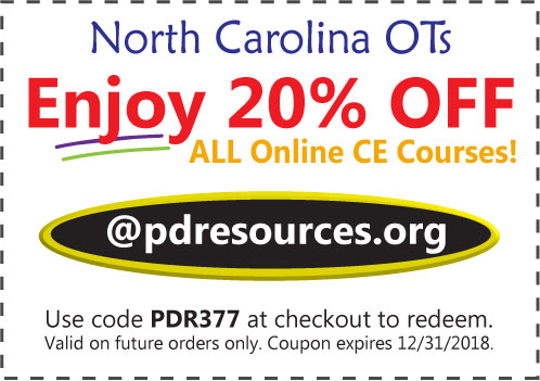 North Carolina OT Save 20%