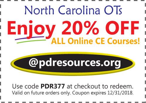 North Carolina OT Save 20%