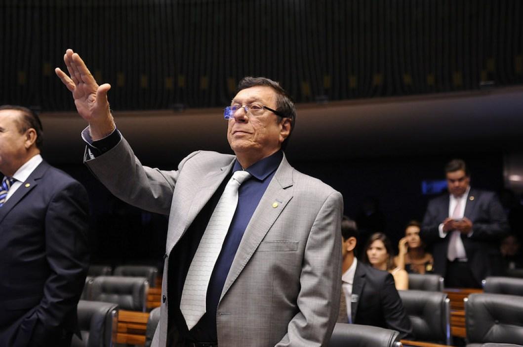 Resultado de imagem para Fotos do Deputado Julião Amin