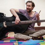 Double Bass Dan