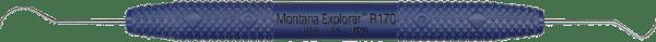 R170 MT Explorer PDT Dental Instrument