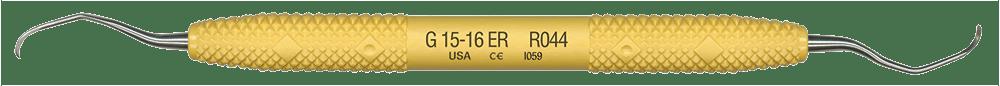 R044 Gracey 15-16 ER