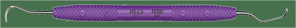 R090 H5-Langer 5 Scaler/Curette