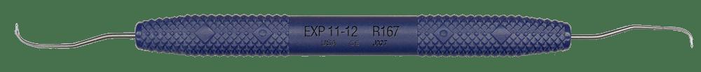 R167 Explorer ODU 11-12