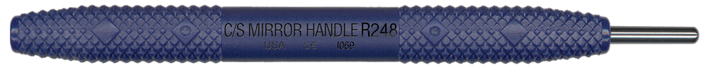 R248 Mirror Handle (Simple-Stem)