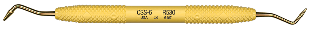 R530 CSS-6 Composite System