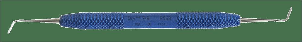 R563 Composite DrV™ 7-8