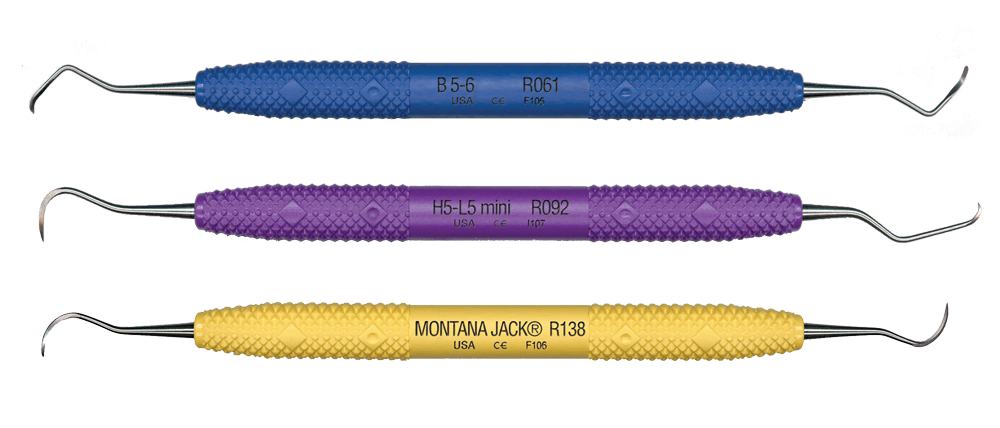 R903 3Saver w/Barnhart 5-6, H5-L5 Mini, & Montana Jack®