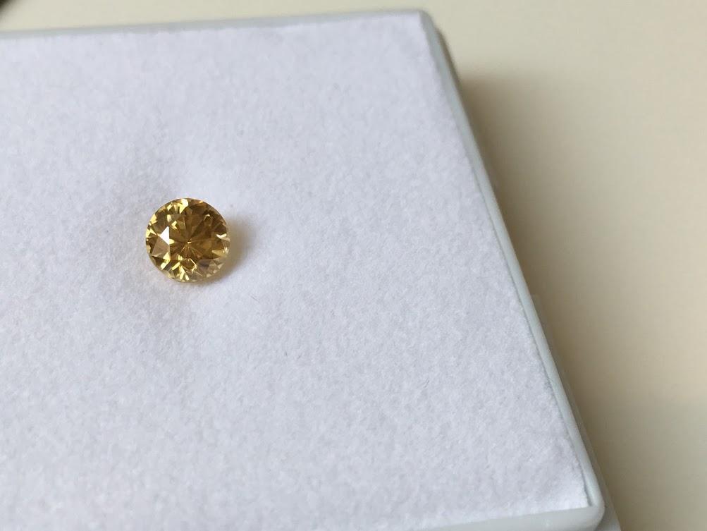 ◆まるで宝石が巡りあわせてくれたかのよう。
