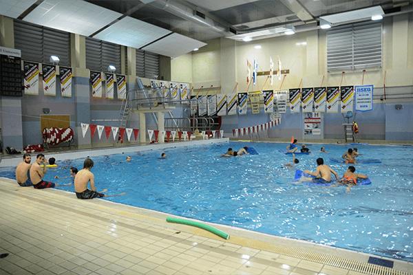 Open Pool Activities