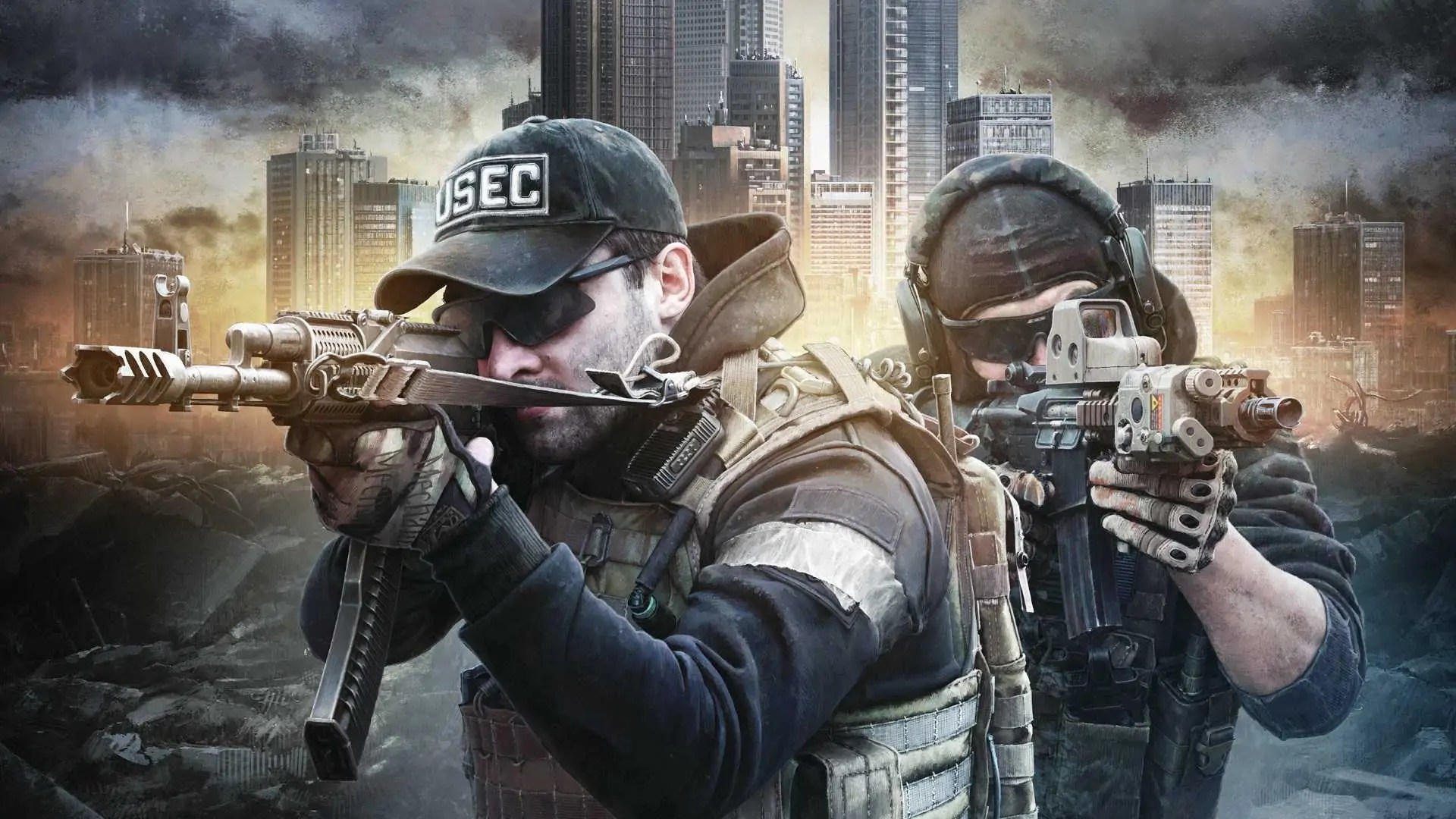 Escape From Tarkov Tra Bonus E Open Beta Con Il New Year