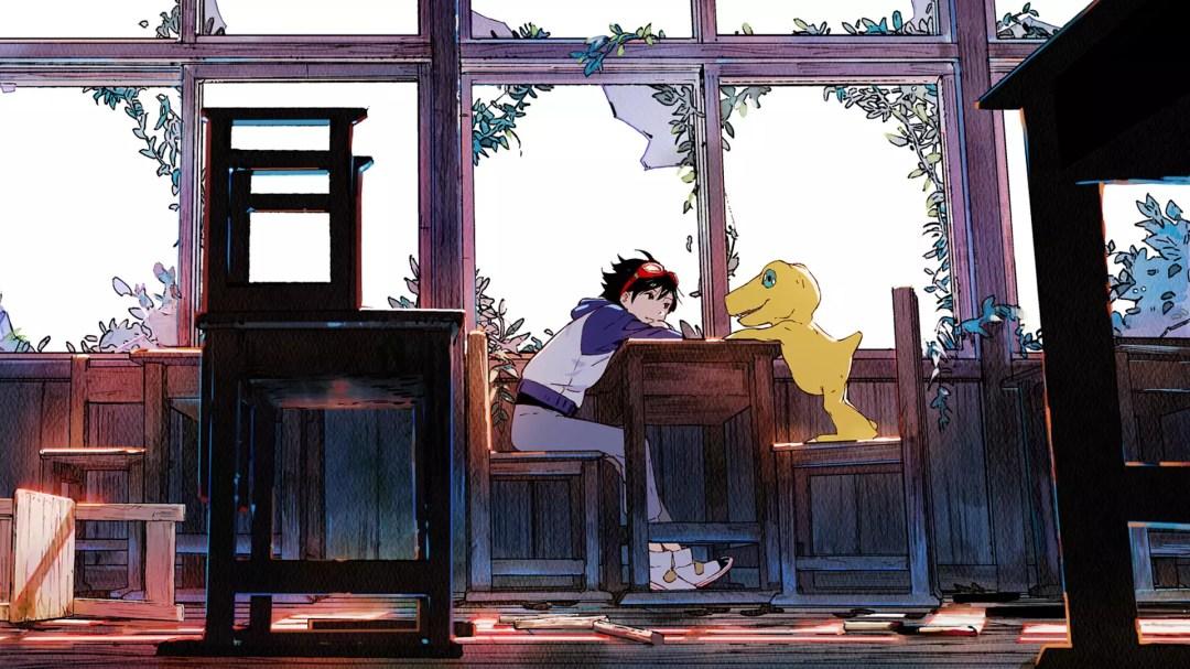 Digimon Survive se pospuso oficialmente para el próximo año »Hablemos de  videojuegos