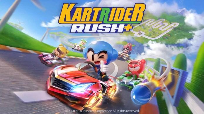 KartRider +: lanzamiento sorpresa en Android e iOS »Hablemos de ...