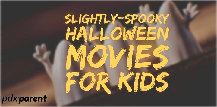 looking for a sorta scary but not nightmare inducing scary movie to get into the halloween spirit weve got you covered below youll find recommendations - Halloween Movies For Young Kids