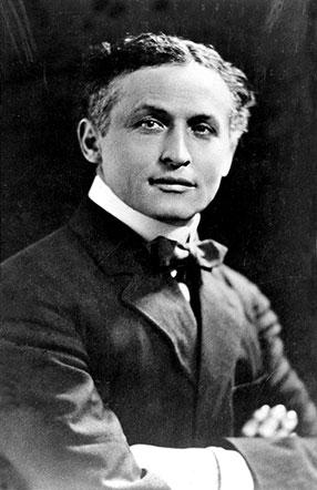 Happy Birthday Houdini Free For All