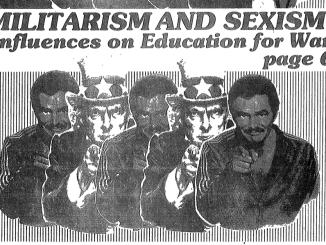 militarizmi dhe seksizmi