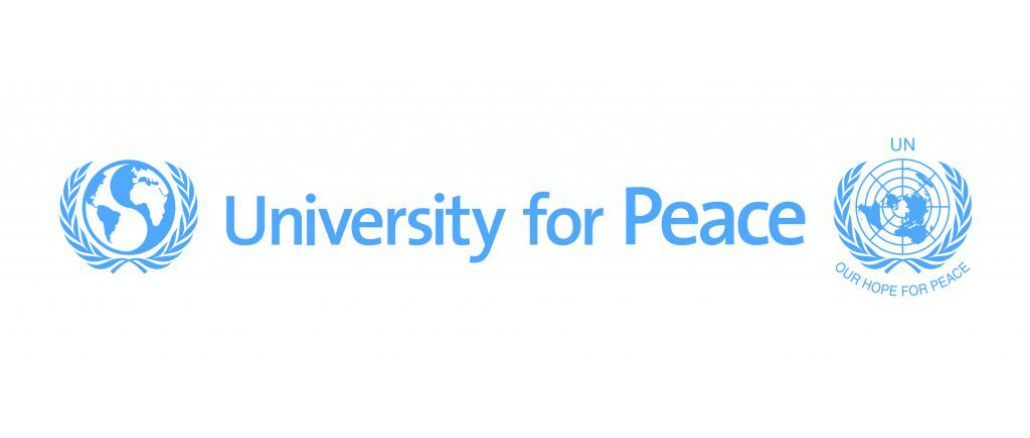 Fully funded MA/MS Asian Peacebuilders Scholarship at the UN