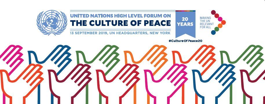 Culture of Peace Takes Big Stride as UN Observes 20th Anniversary of Norm-Setting 1999 Decision