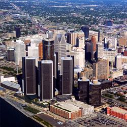 cities detroit