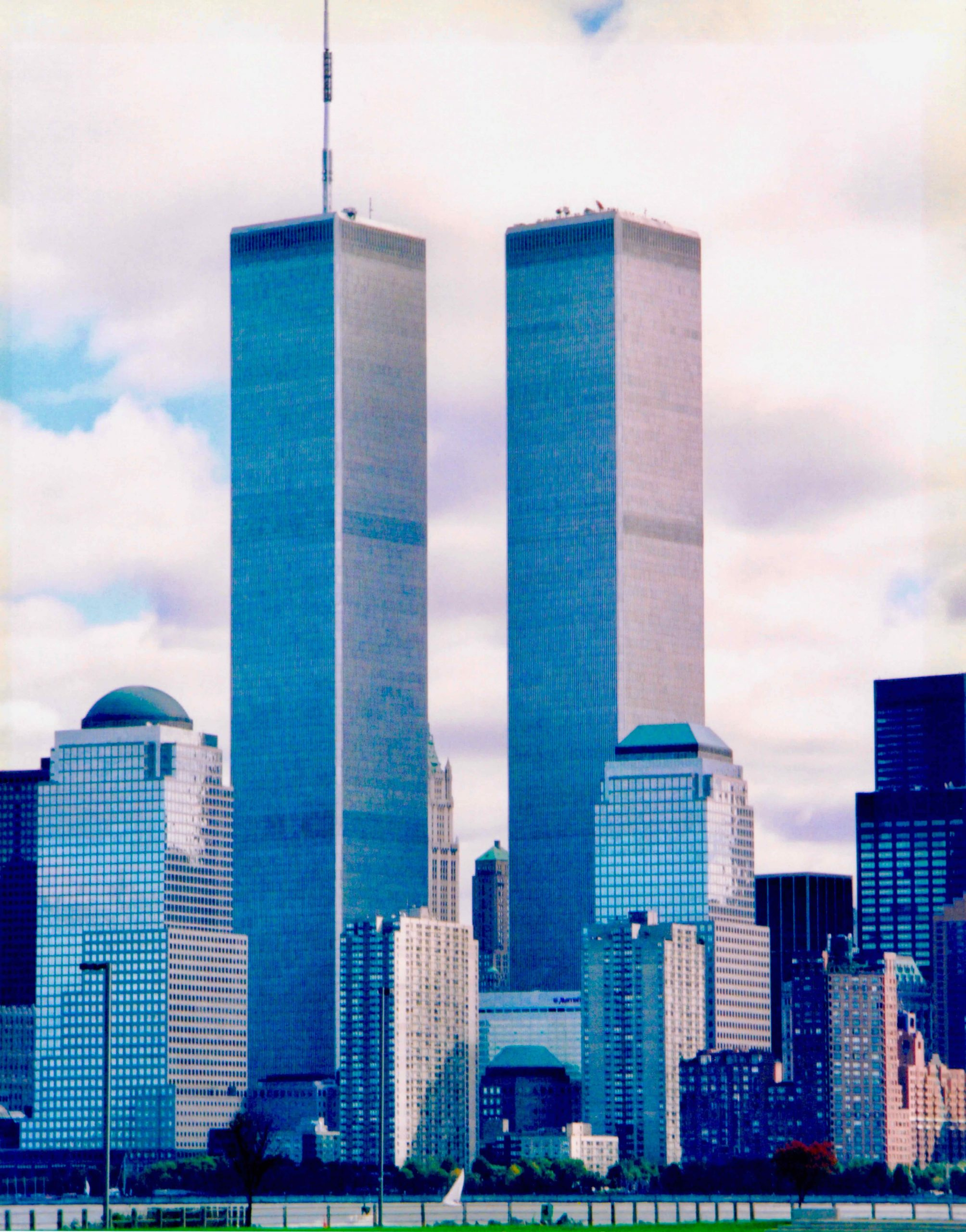 A Personal Account of 9/11
