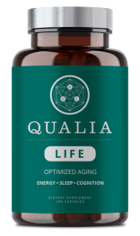 Qualia Life Peace Building Portal Review