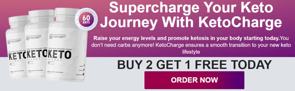 Buy KetoCharge Online