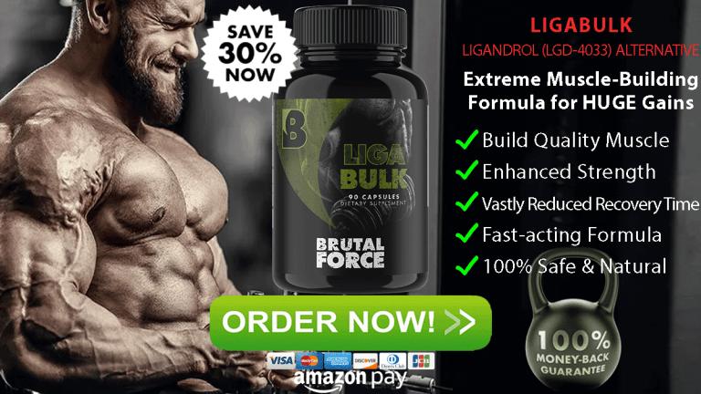 Buy Brutal Force LIGABULK Online