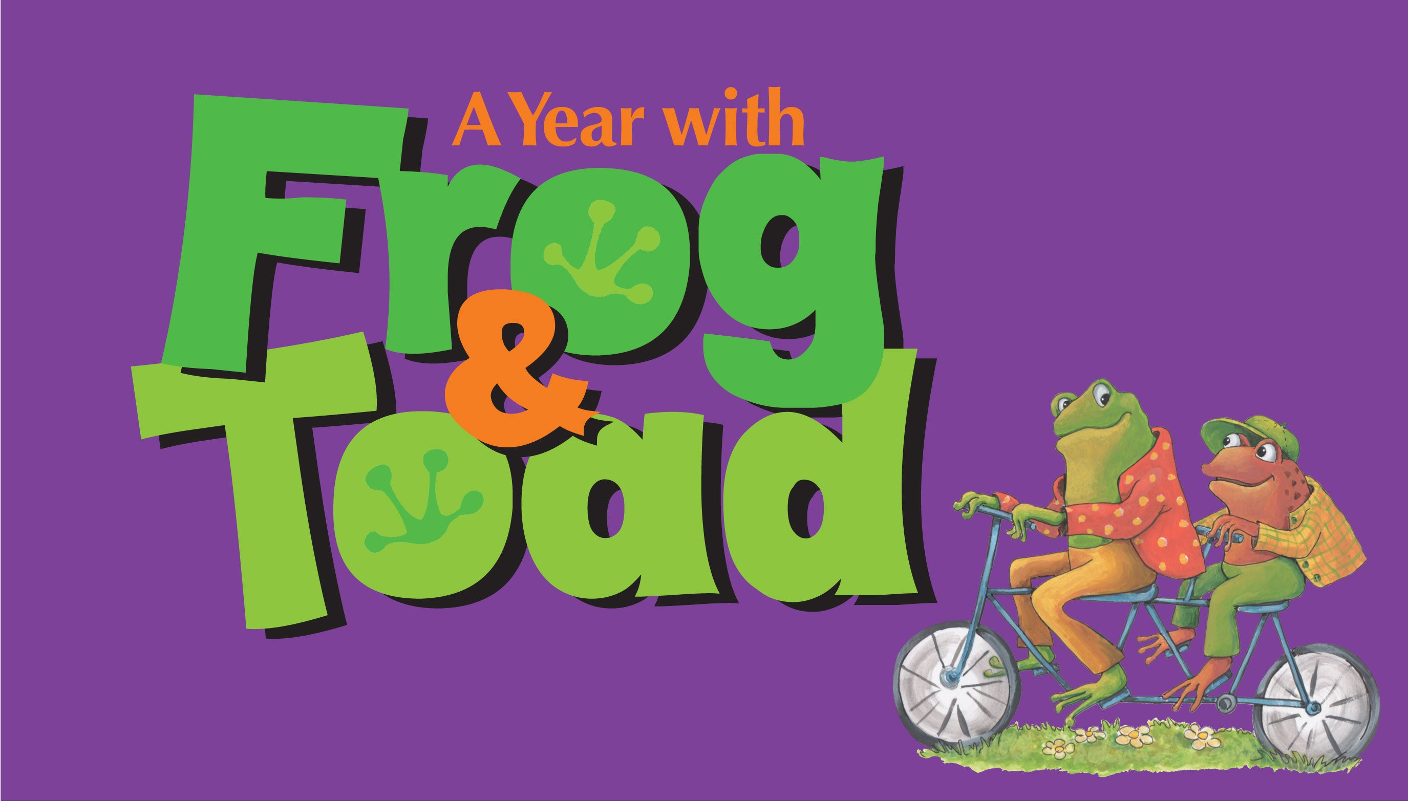 A Year With Frog Amp Toad Tickets