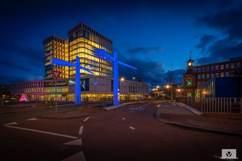 Something Blue - Centrum Almelo