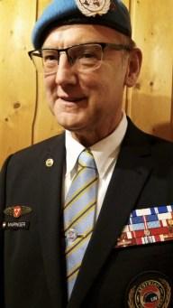 Vzlt i.R. Sepp MAIRINGER