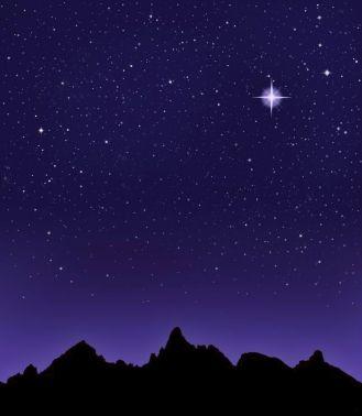night sky asma