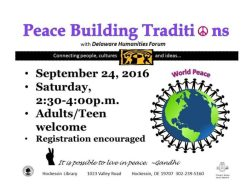 hockessin-peace-week