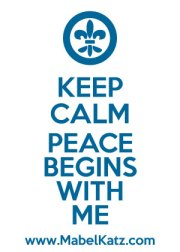 Keep Calm and Find Your Inner Peace