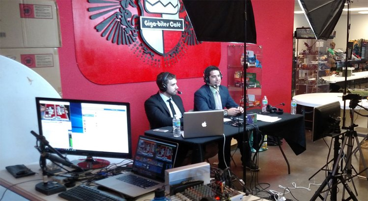 Recording and Streaming Netrunner: The Tools of the Trade
