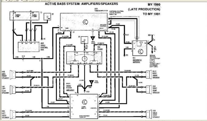 mercedes e300 wiring diagram  more wiring diagrams pure