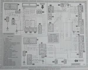 W124 wiring diagrams  PeachParts MercedesBenz Forum