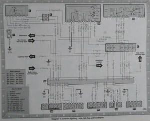 W124 wiring diagrams  PeachParts MercedesBenz Forum