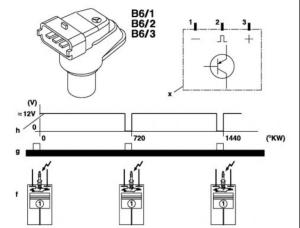 1997 E320 camshaft position sensor  Page 2  PeachParts