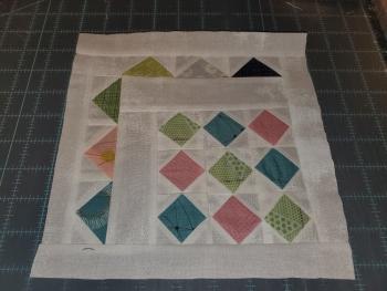 Checkerboard - Small #2