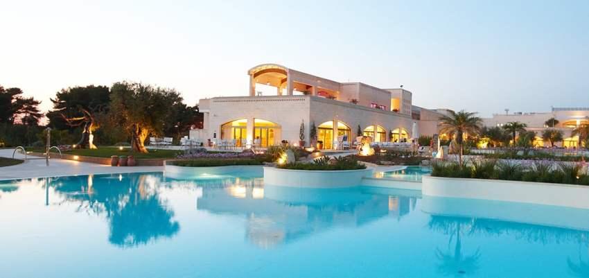 Family Hotel - Vivosa Apulia Resort -