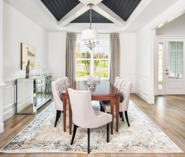 The New Year Is Around The Corner And Atlanta Agent Published The Top  Home Design Trends For  And Commented On The  Going Out The Door