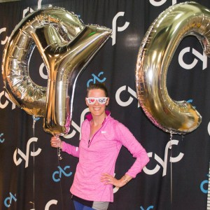 Road to Fitness: Psyched for Cyc Buckhead