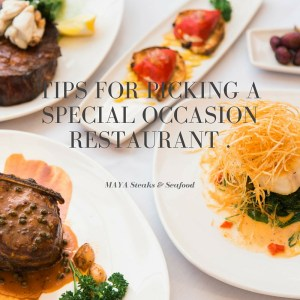 Tips for Picking a Special Occasion Restaurant in Atlanta