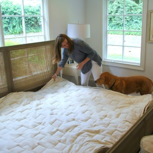 Should I Invest in an Organic Mattress? YES!
