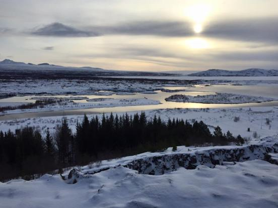 Þingvellir (AKA Thingvellir)