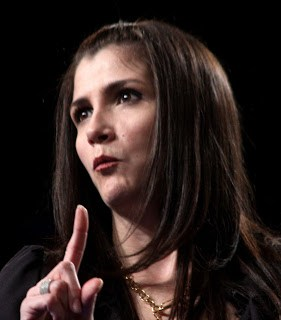 Notorious Right Wing Nut Job Dana Loesch