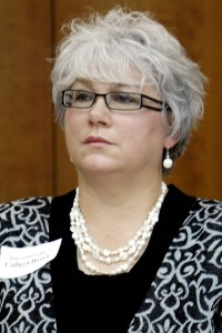 """Legitimate Rape without Abortion"" Rep. Cathrynn Brown"
