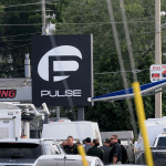 Pulse Nightclub the site of the deadliest mass shooting in history