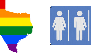 Texas GOP proposes SB6 - Privacy Protection Act - a transgender bathroom bill